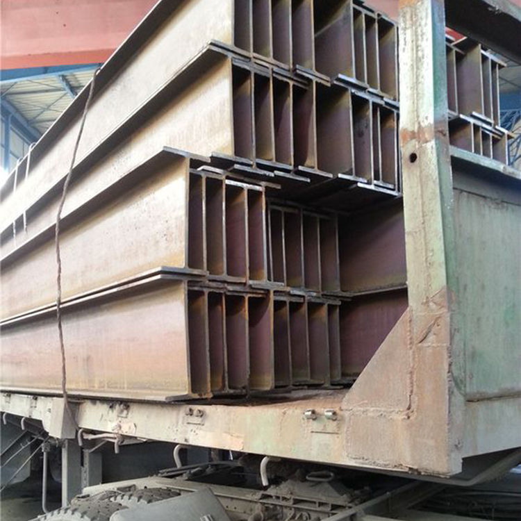 Mild Steel H Beam For Steel Structure