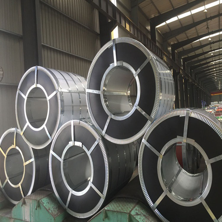 DX51D hot dip galvanized steel coil factory price from chinese suppliers