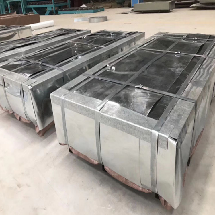 DX51D Z prime quality hot dipped galvanized steel sheet with factory price