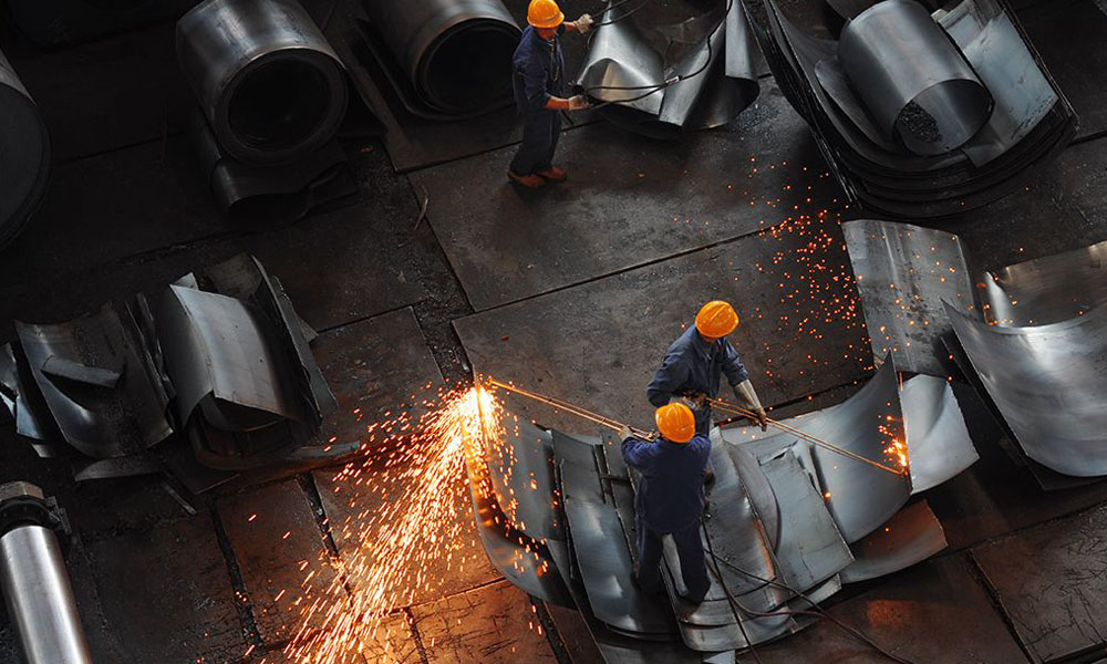 Baowu keeps most February steel prices unchanged