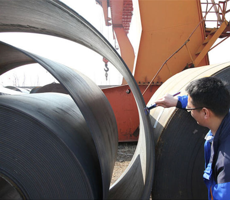 1.2mm standard hot rolled steel coils for building construction