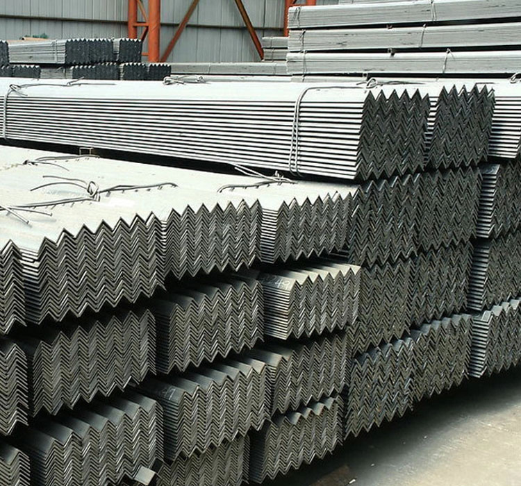 Galvanized Steel Angle For Sale
