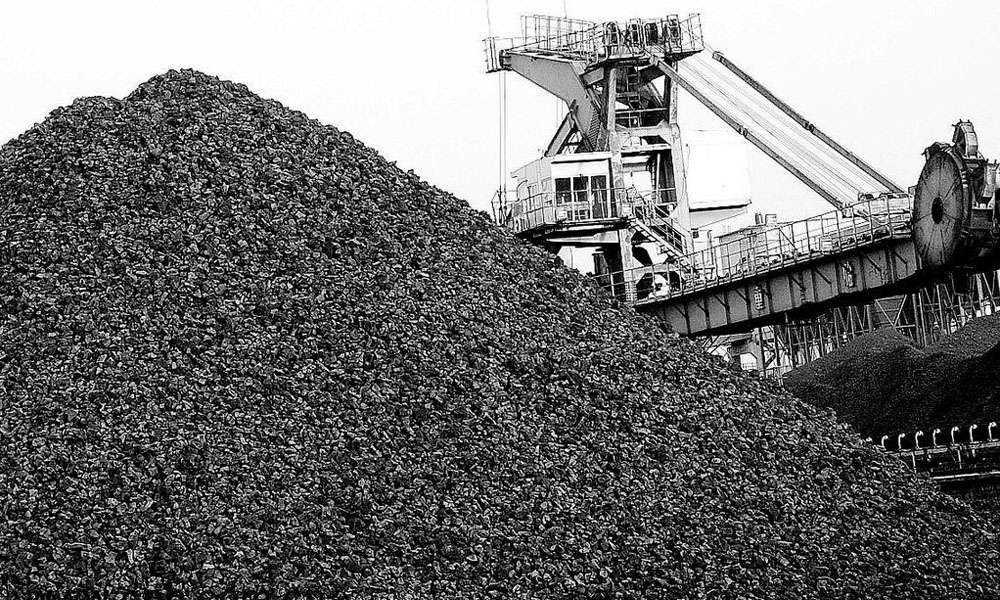 Restrictions deter Chinese steel producers' imports