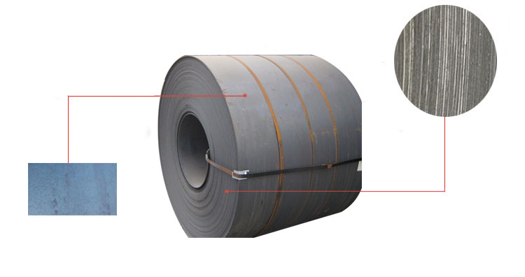 Hot sales Hot Rolled Steel Sheet/Coils HR STEEL MILD BLACK PLATE