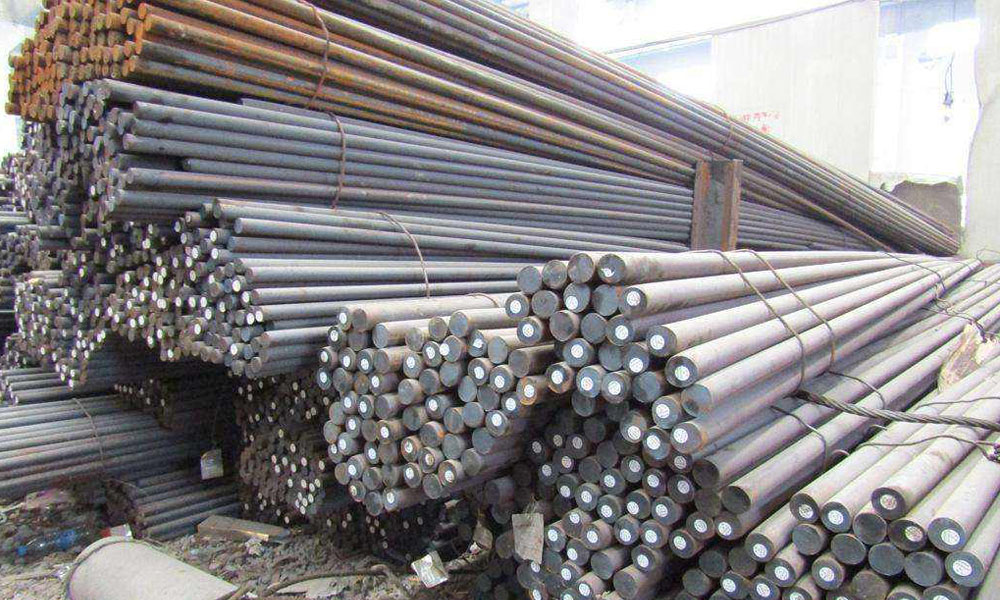 China steel rebounds as top producer region Hebei to cut capacity