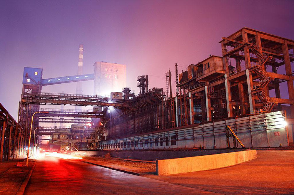 Chinese steel mills regain taste for high-grade iron ore