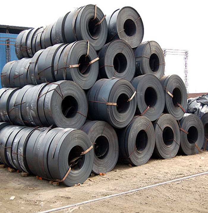 Development History Of Pre Painted Galvanized Steel Coil
