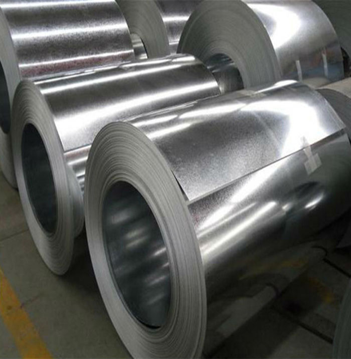 What Are The High Quality Of Galvanized Coils?