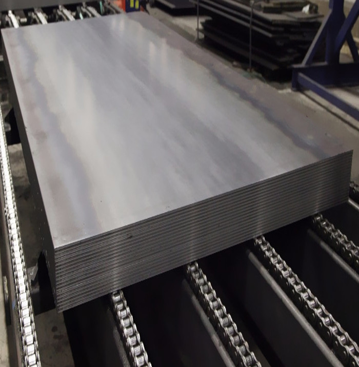 How To Prevent Cracks In Cold Rolled Steel Sheet?