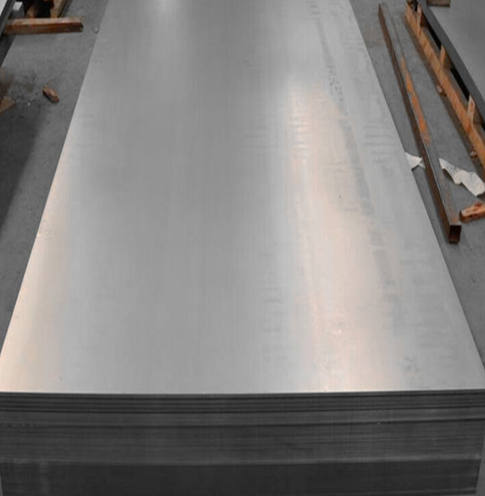 What is the Common Material of Cold Rolled Steel Sheet?
