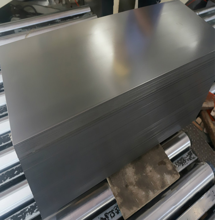 Where is the Importance of Cold Rolled Steel?