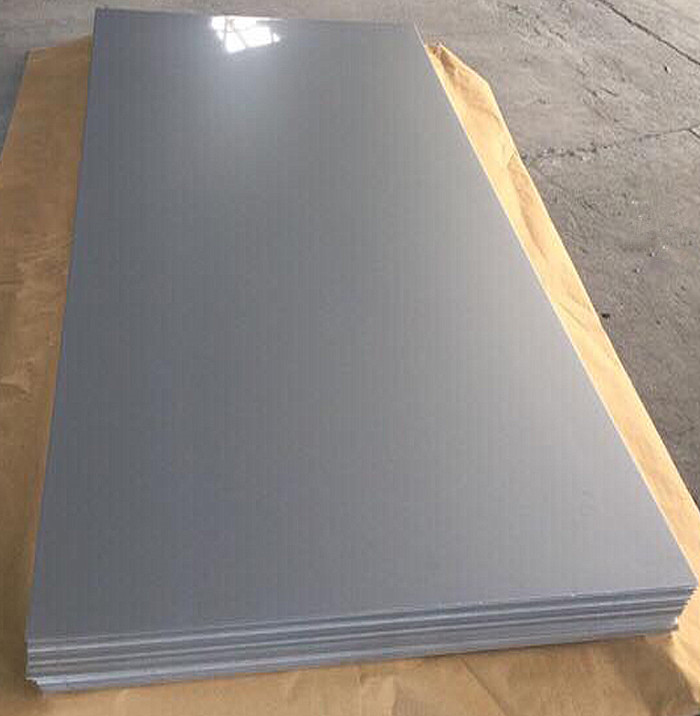 Use of Hot Rolled Steel Sheet