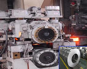 HGB Industrial Shuixin Steelrolling