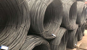 5.5mm Steel Wire Rods ready stock 150metric tons