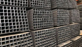 Chinese steel inventories are declining fast