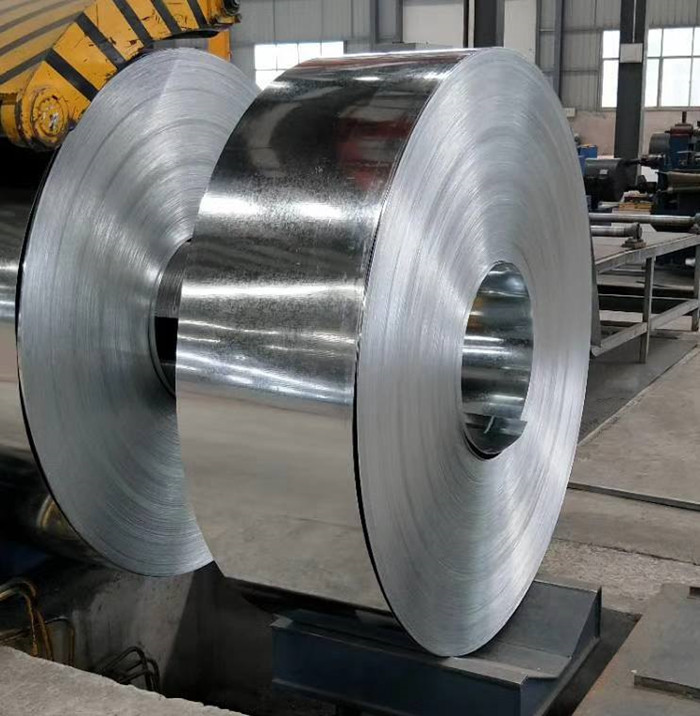 Factory Direct Prime Galvanized Steel Strips