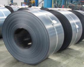 Q235 galvanized high carbon steel strip