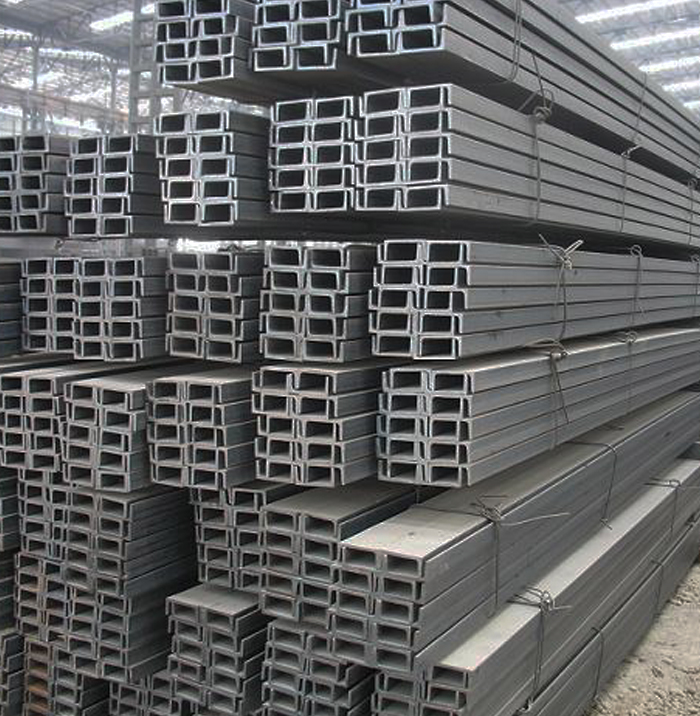 Building Material Structural Steel Shape U Channel