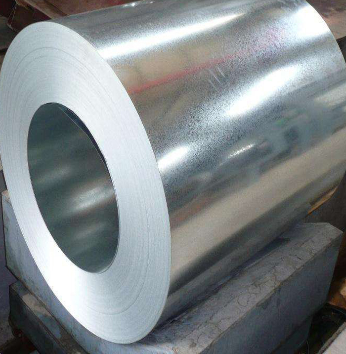 Chinese manufacturer DX51D Hot Dipped Galvanized Steel Coil