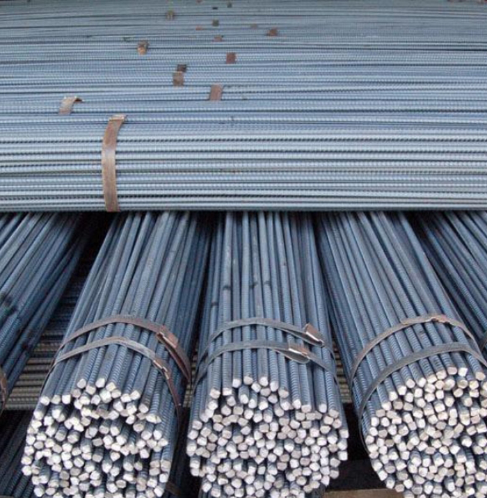 Building Material High Tensile Deformed Steel Rebar