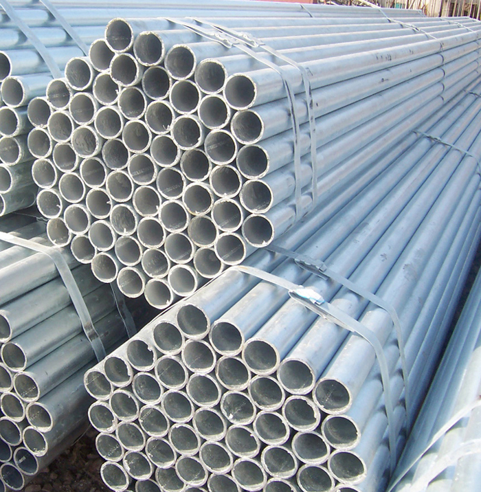 Best Price Hot Dipped Galvanized Round Steel Pipe