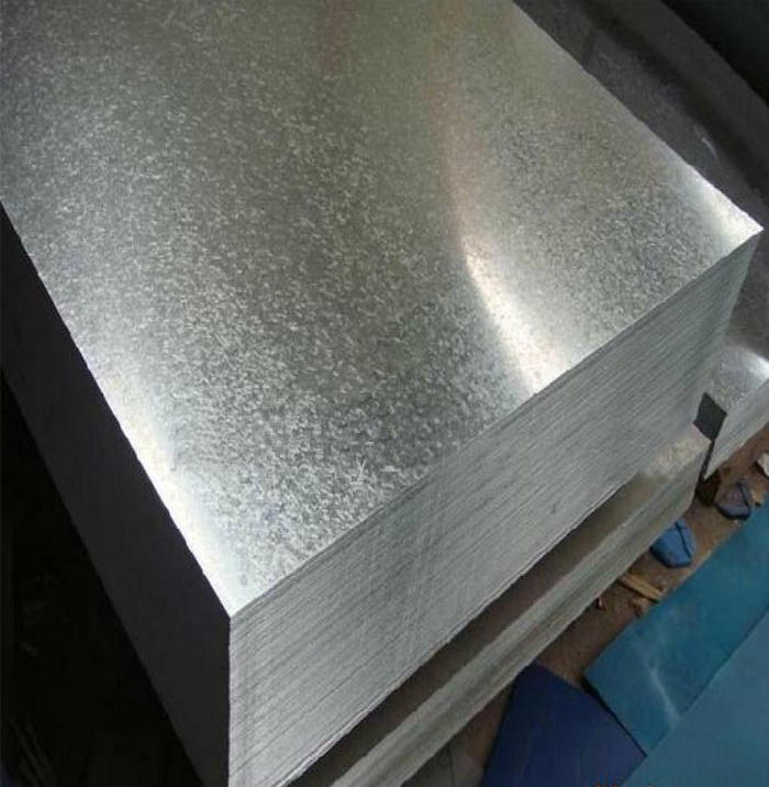 High quality galvanized steel sheet 0.4mm thickness
