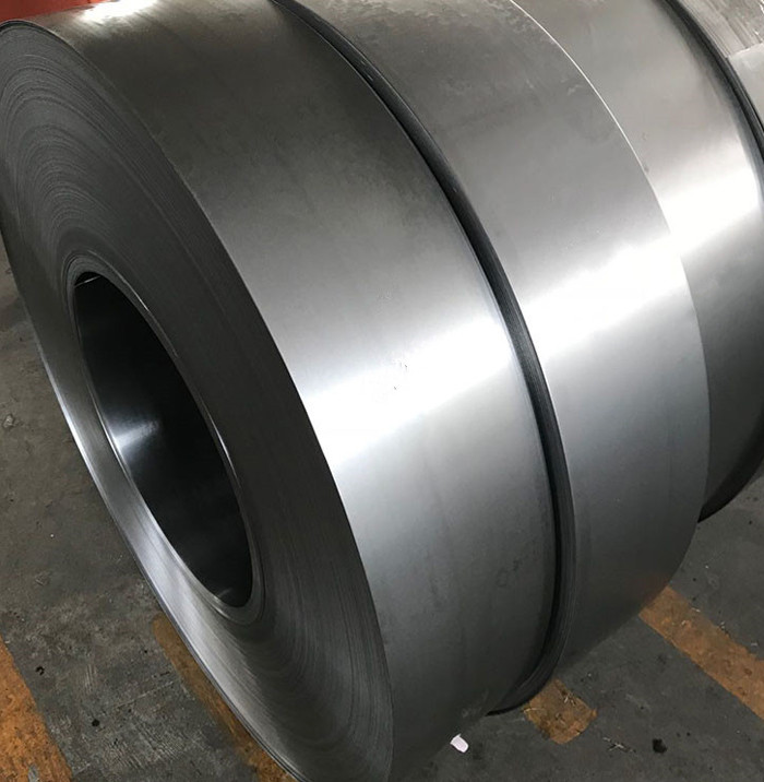 Q195 full hard cold rolled steel strip coil supplier