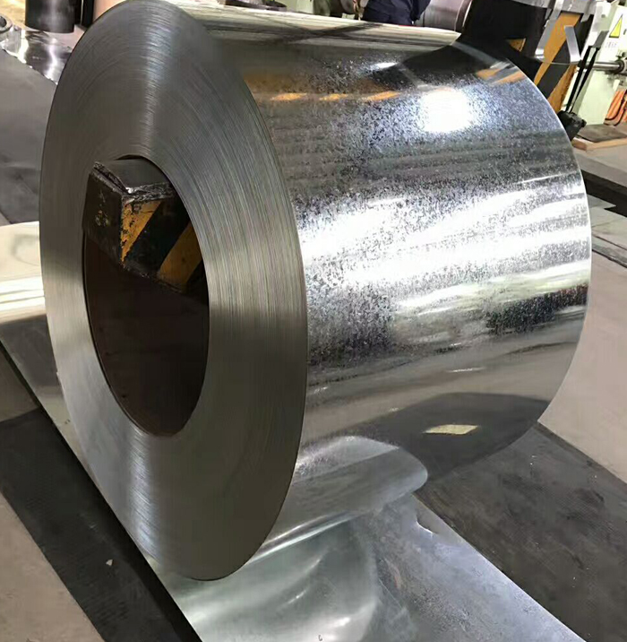 Factory galvanized steel coil in steel sheets for roofing sheet