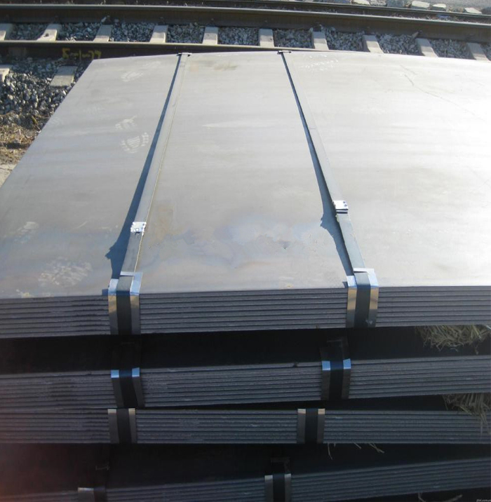 Factory prime hot rolled steel sheets in coils with mill edges