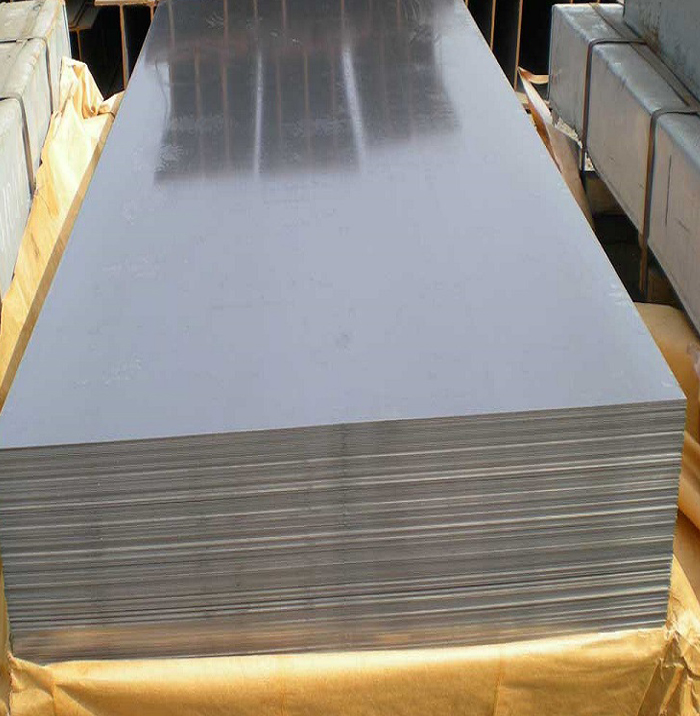 MS metal cold rolled steel sheet spcc