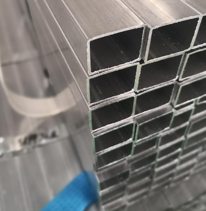 Galvanized Square Steel Tube 30mm Good Quality In Chinese Factory