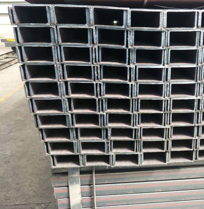 Factory Directly Hot Rolled Steel U Channel With High Quality