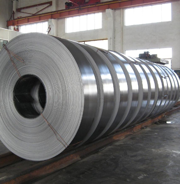 cold rolled steel strip in cold rolled steel sheets with wide properties