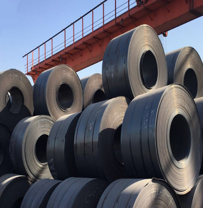 hot rolled steel coil st37 in steel sheets with factory price
