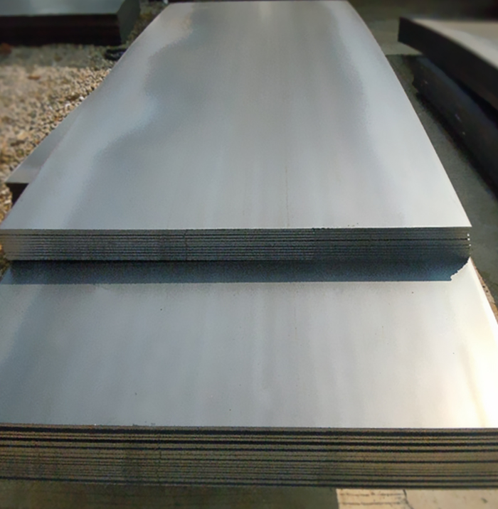 MS sheet metal hot rolled steel sheet with wide properties
