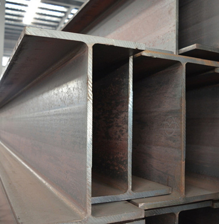 Best Price Hot Rolled Structural Steel H Beams For Construction