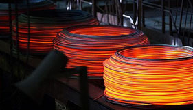 Chinese Steel sector makes headway in capacity reduction