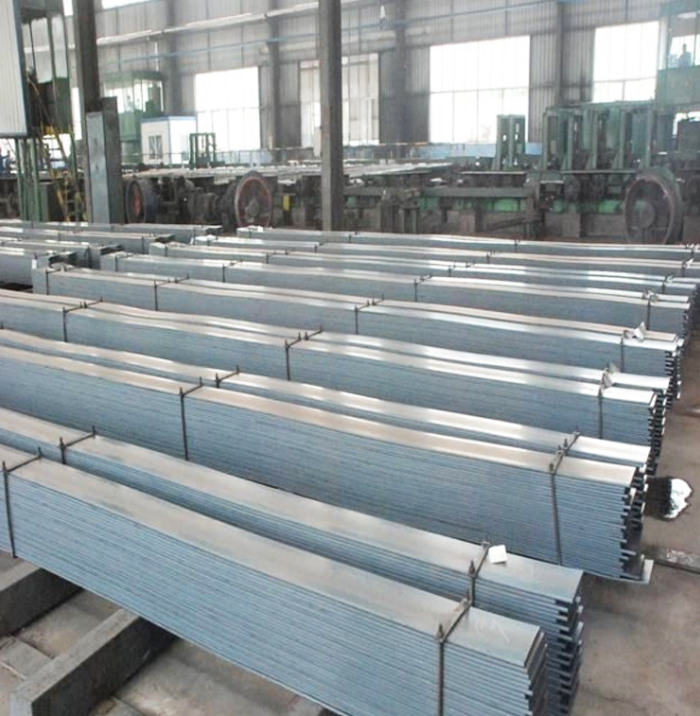 Prime quality hot rolled steel flat bar with best price