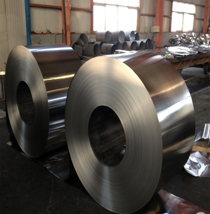 carbon cold rolling strip steel with wide applications from manufacturers in China