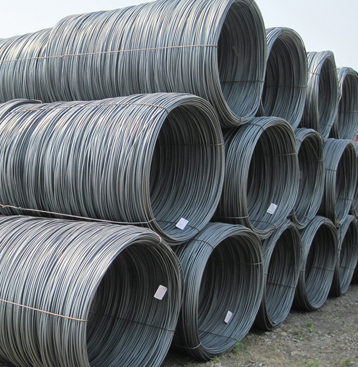 Chinese Factory Directly Steel Wire Rod With Good Price