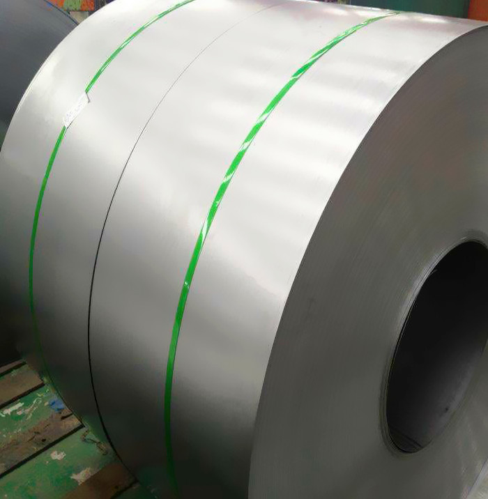 cold rolled bright annealed steel coil 0.45*1000mm from chinese supplier