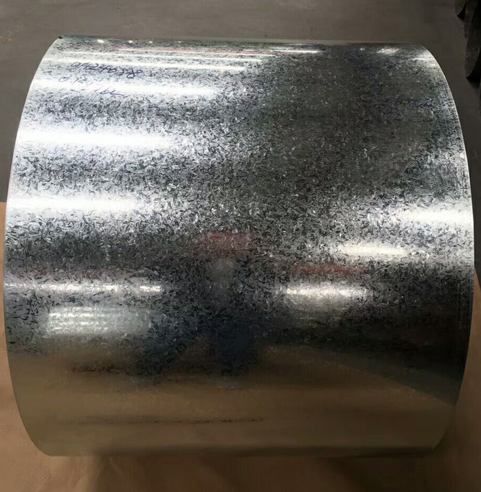 prime hot dipped galvanized steel coil for sale from manufacturers in China