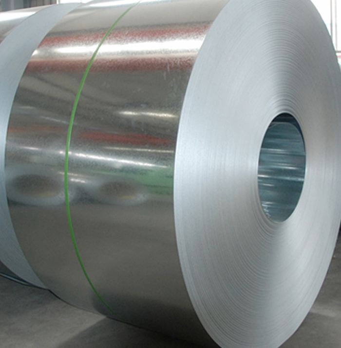 Quality high strength galvanized steel coil with hs code in galvanized steel sheet