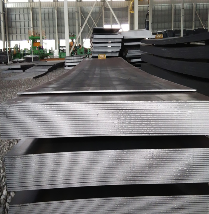 Prime carbon hot rolled steel sheet thickness 1.5mm in steel sheets