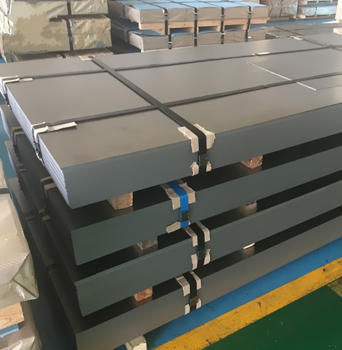 ASTM A36 hot rolled steel sheets ms plate with factory price