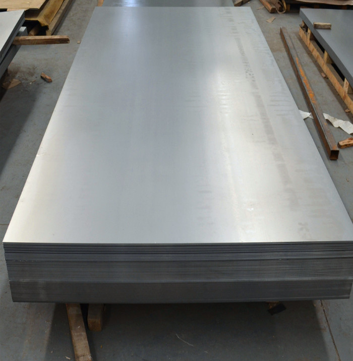 Top quality carbon cold rolled steel sheets SPCC grade made in China