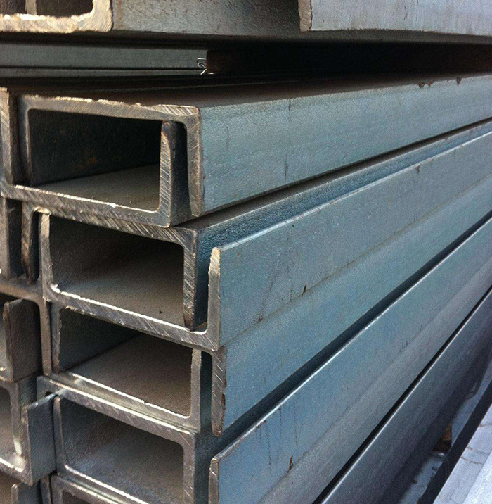 Standard Sizes Beam Section U Channel Steel For Construction