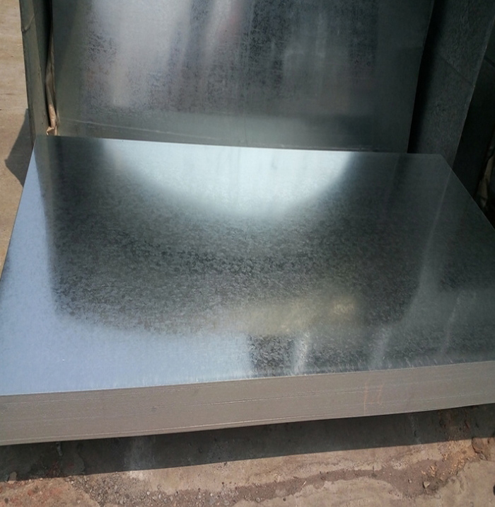 top quality galvanized iron steel sheet with best price for sale