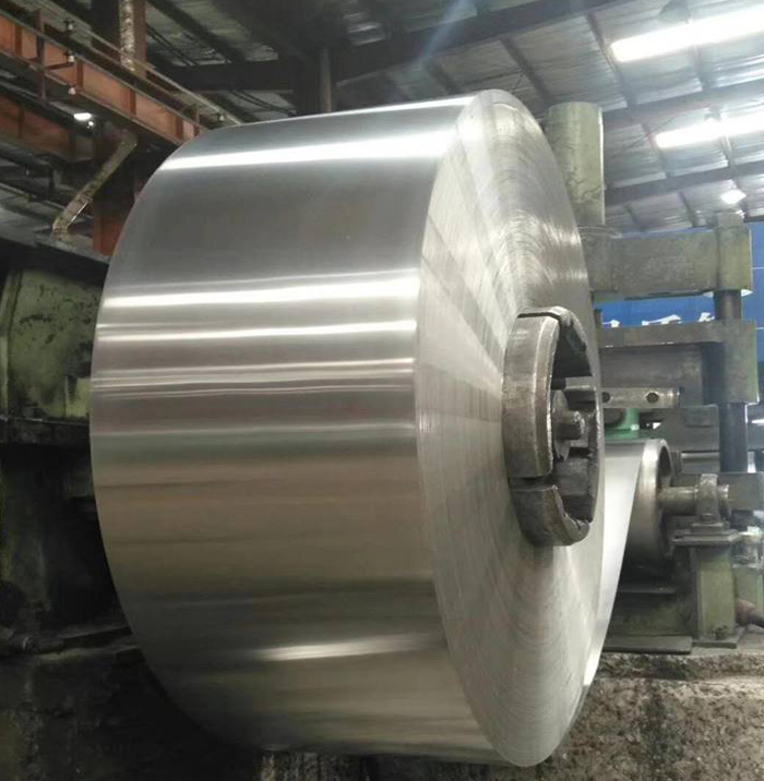 DX51D Z140 Hot Dipped Galvanized Steel Strip In Coil For Making Pipe