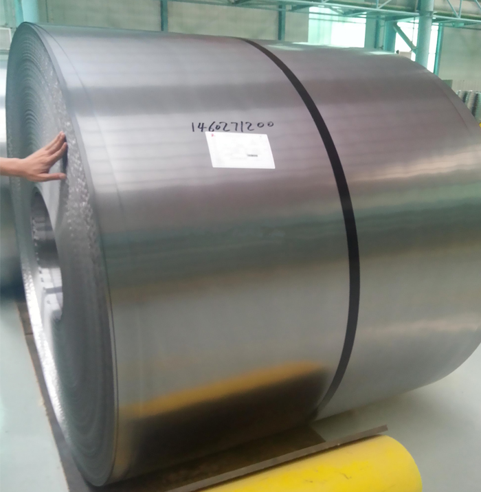 China supplier high quality SPCC cold rolled carbon steel coil sheet
